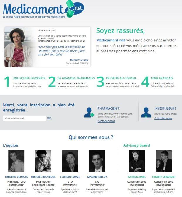 medicament-net