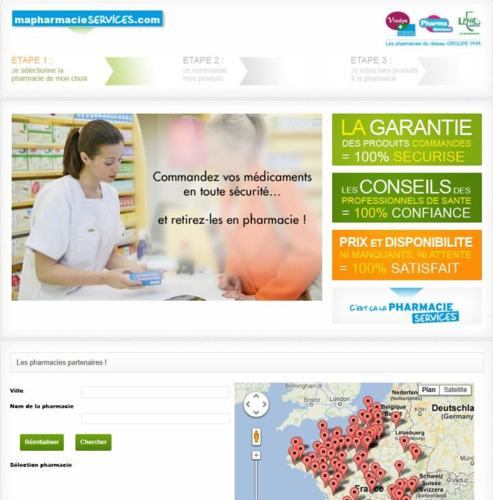mapharmacieservices
