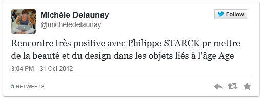tweet-MDelaunay